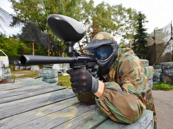 Paintball Plattekill, NY, 0
