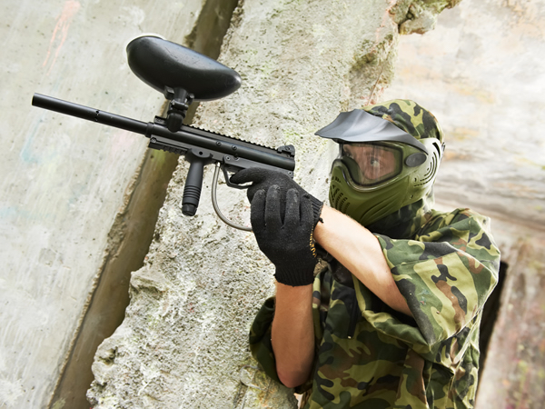 Paintball Tualatin, OR, 0